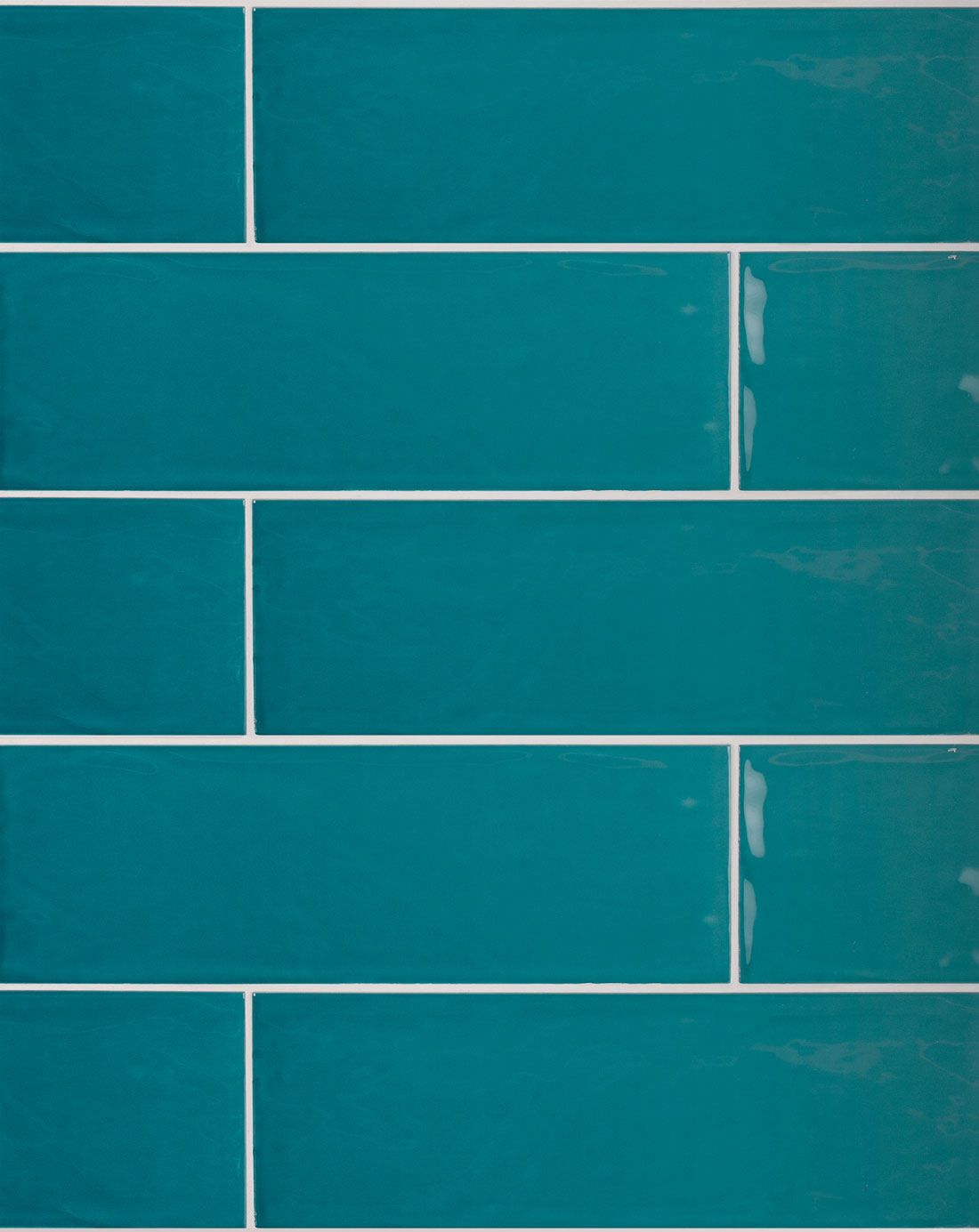 Bulevar Ripple Antique Royal Azul Wall Tiles Bathroom
