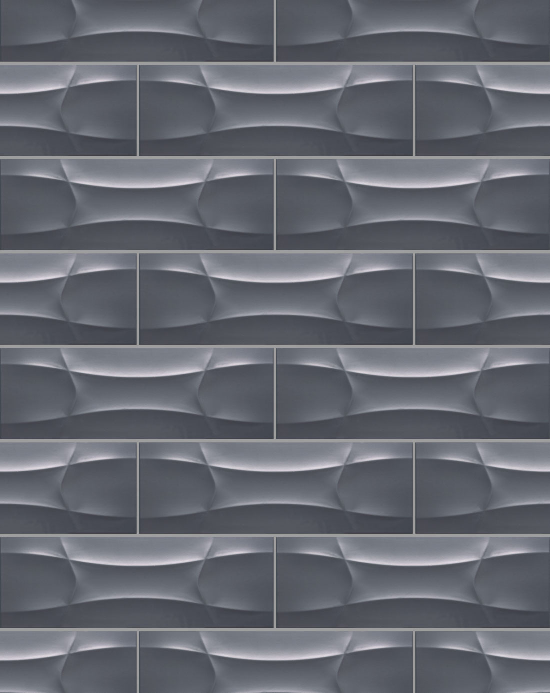 Solid Visual Wall Tile Bathroom Tiles Direct