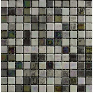 INT504 Mosaic Acquaris Grey