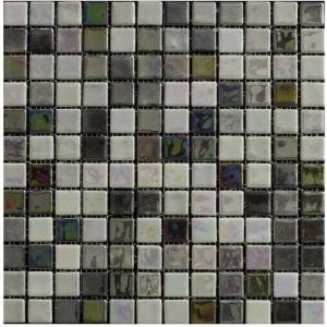 INT504 Mosaic Acquaris Grey