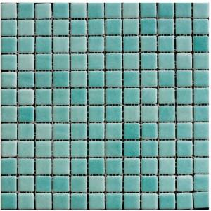 INT512 Mosaic BR Verde Aqua