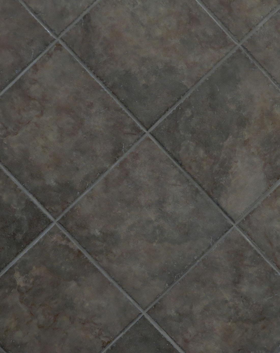 Bathroom floor tiles blue for Blue floor tile