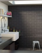 roomsets INT174 Ripple Antique Anthracite