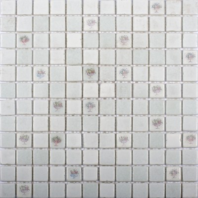 INT521 Anticato Decors Mini Fruits Mosaic Wall Tile
