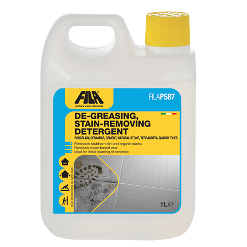 Fila Ps 87 Degreaser Wax Stain Remover Bathroom Tiles Direct