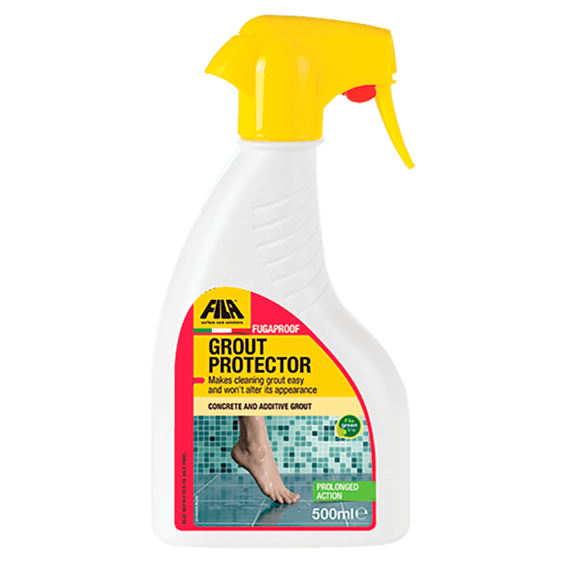 Fugaproof Grout Protector Bathroom Tiles Direct