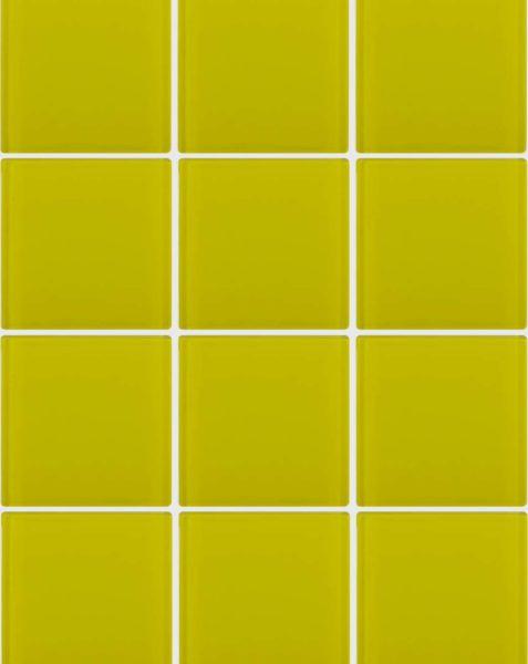 INT204 Mirage Golden Yellow 100x100 Board
