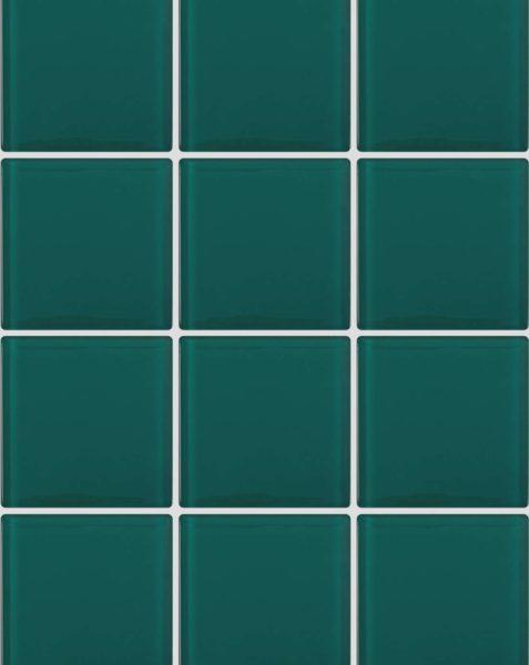 INT207 Mirage Teale 100x100 Board