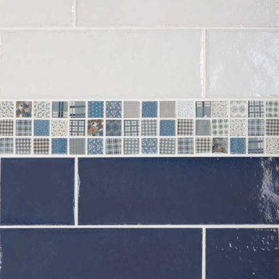 Maison Bathroom Wall Tiles